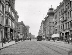 Springfield: 1905