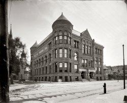 Minneapolis Public Library: 1900