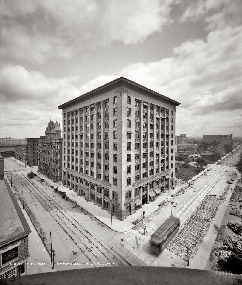 Street View: 1905