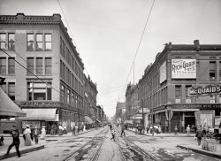 Our Town: 1905