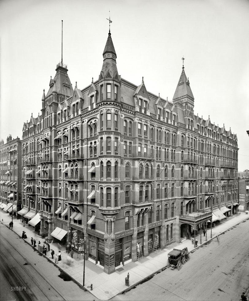 The Ryan: 1905