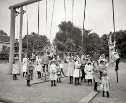 Island Swingers: 1905