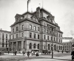 Wholly Toledo: 1905