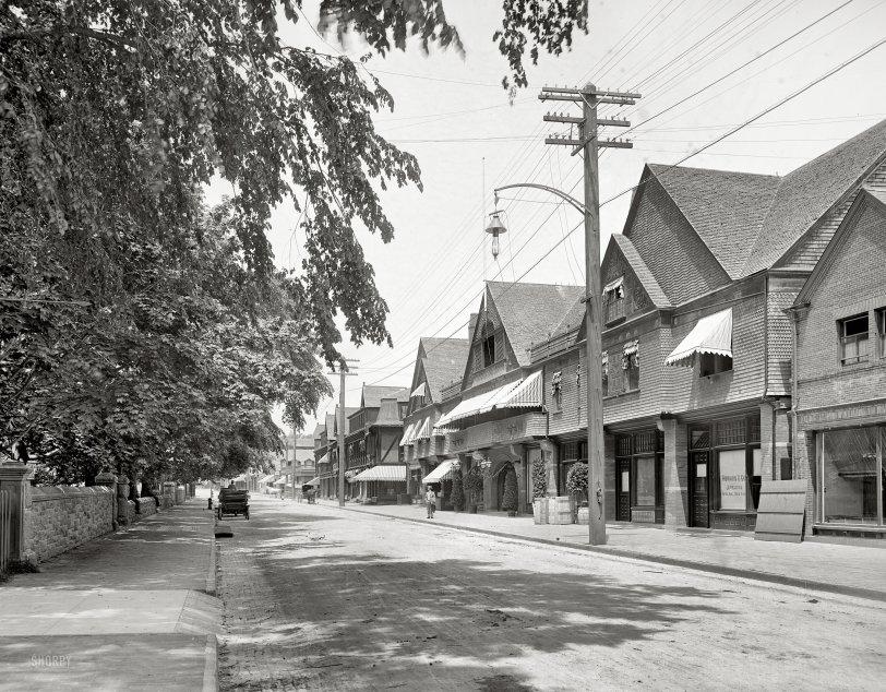 Newport: 1906