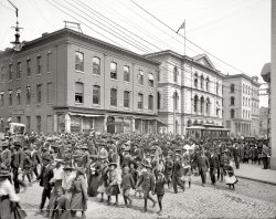 Emancipation Day: 1905