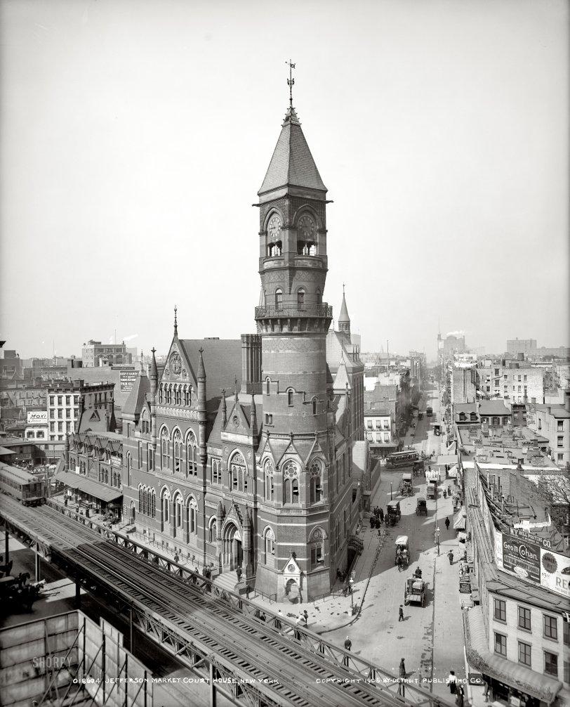 The Village: 1905