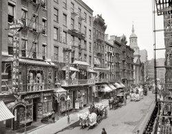 Chinatown: 1905