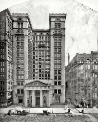 Citizens Savings: 1905