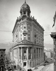 Wabash Station: 1905