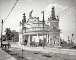 Pennsyluna: 1905