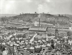 Wilmerding, O Wilmerding: 1905