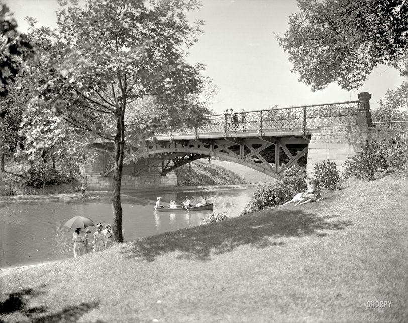 Lincoln Park: 1905