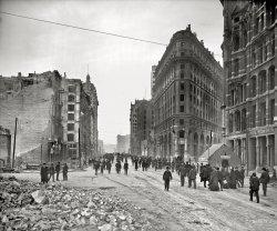 Up Market: 1906