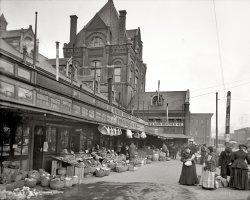 City Market: 1906