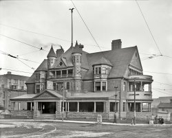 Elks Lodge: 1906