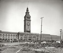 Clock-Stopper: 1906