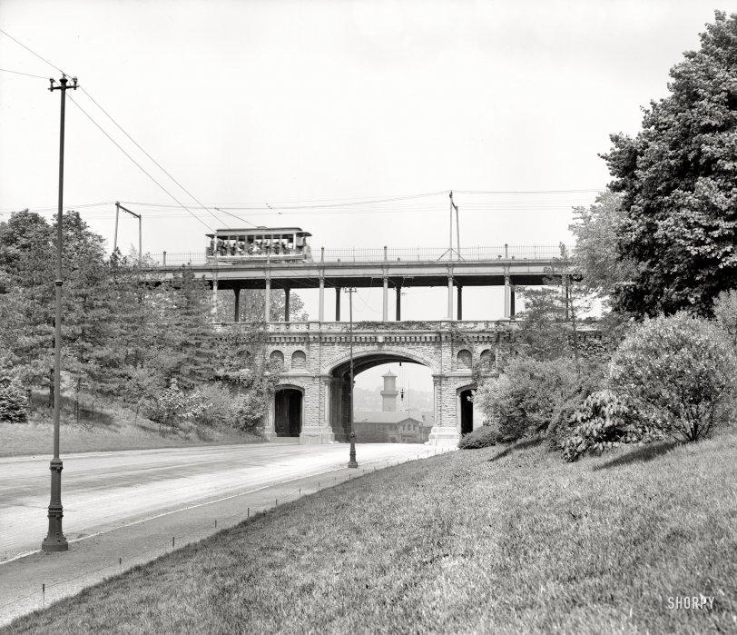 Eden Park: 1906