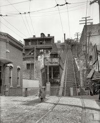 The Underwear Railroad: 1906