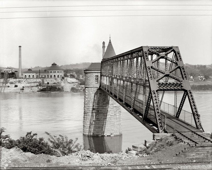 Waterworks: 1906