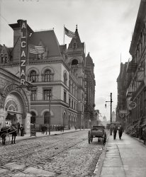 Smoking Concerts: 1906