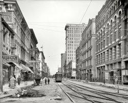 Work Zone: 1906