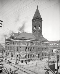 Birmingham P.O.: 1906