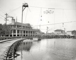 Chester Park: 1906