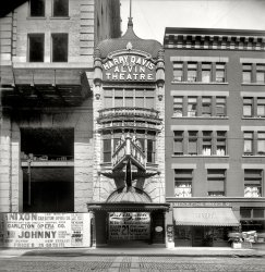 The Alvin: 1905