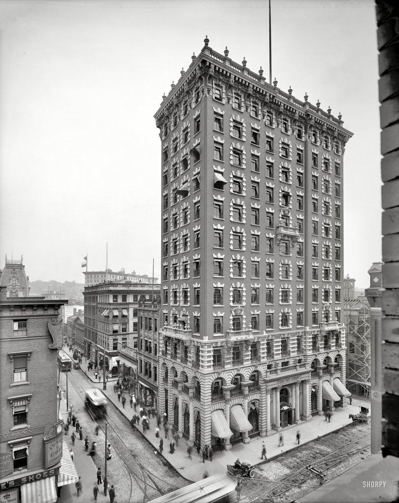 Union Trust: 1906