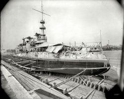Shipshape: 1898