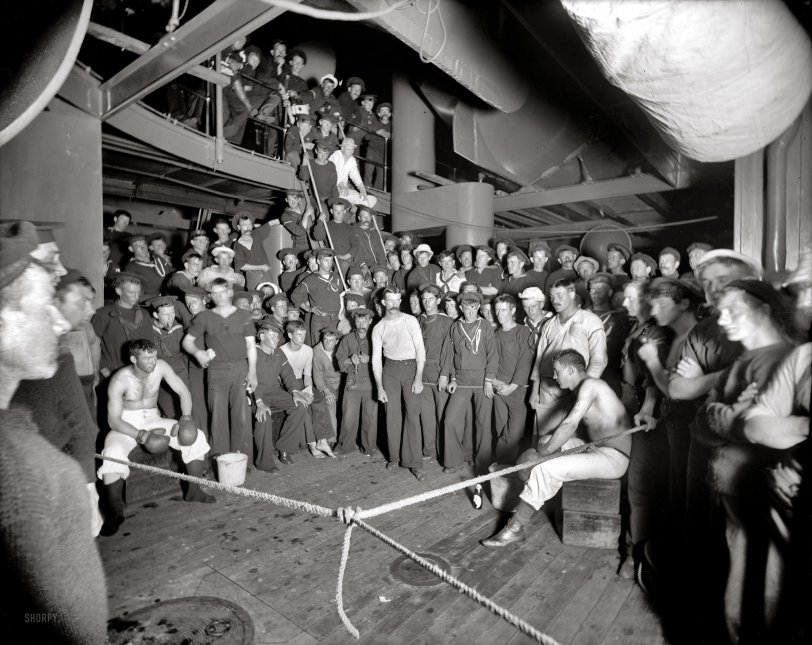 Fight Night: 1897