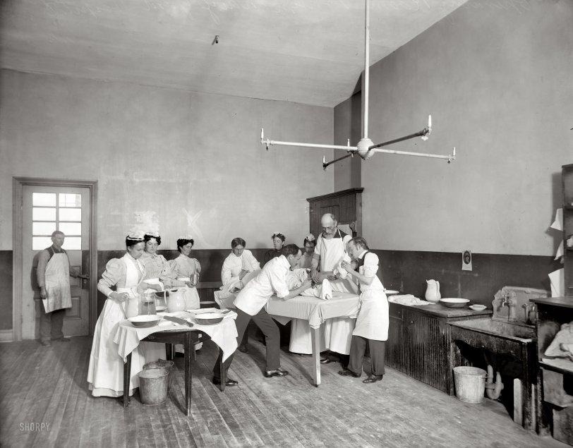 Operation: 1900