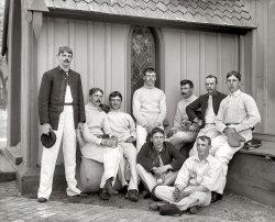 Sportin Life: 1890s