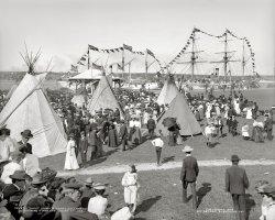 Sault Ste. Marie: 1905