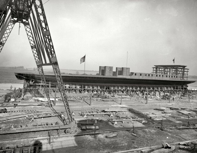 Colossus: 1904