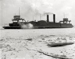 Ontario in the Ice: 1905