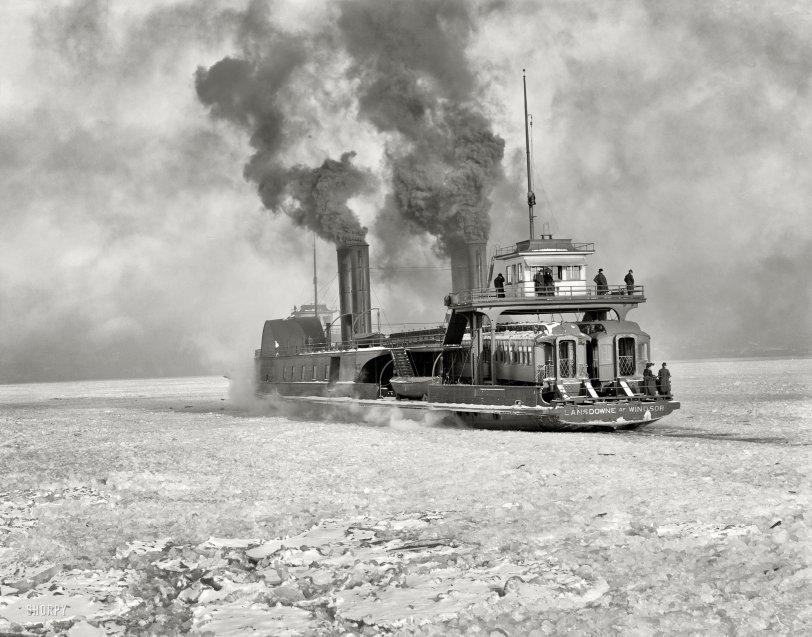 Icemobile: 1905