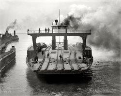 The Detroit: 1905