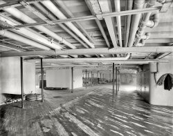 Main Deck: 1908