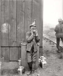 Working Lunch: 1900