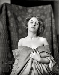 Bella Donna: 1900