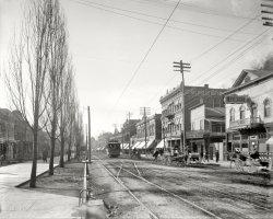 Hot Springs: 1900
