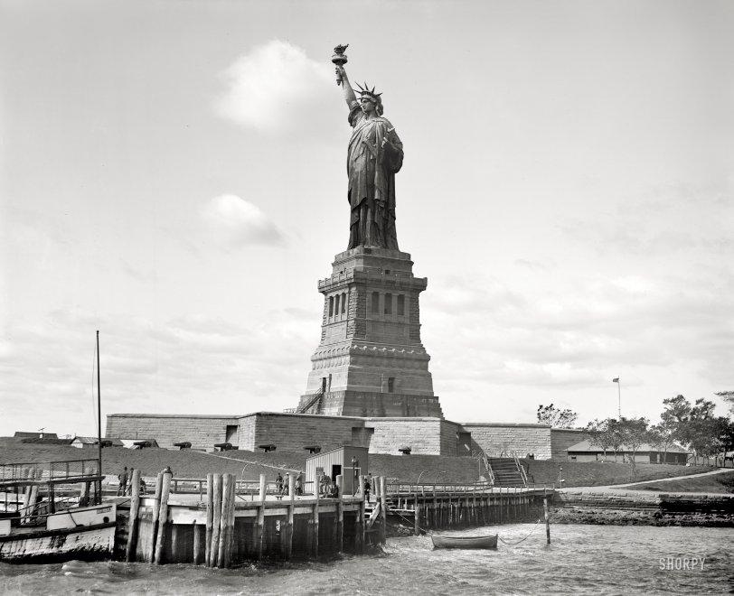 Liberty: 1905