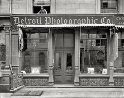 Detroit Photographic: 1904