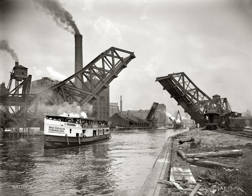 Chicago: 1905