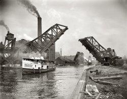 Chicago: 1900