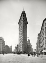 Going Up: 1905