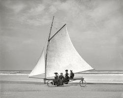 Surf Patrol: 1900