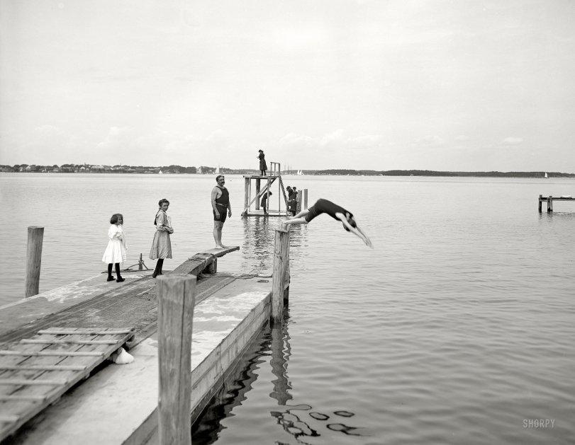 Shelter Island: 1904