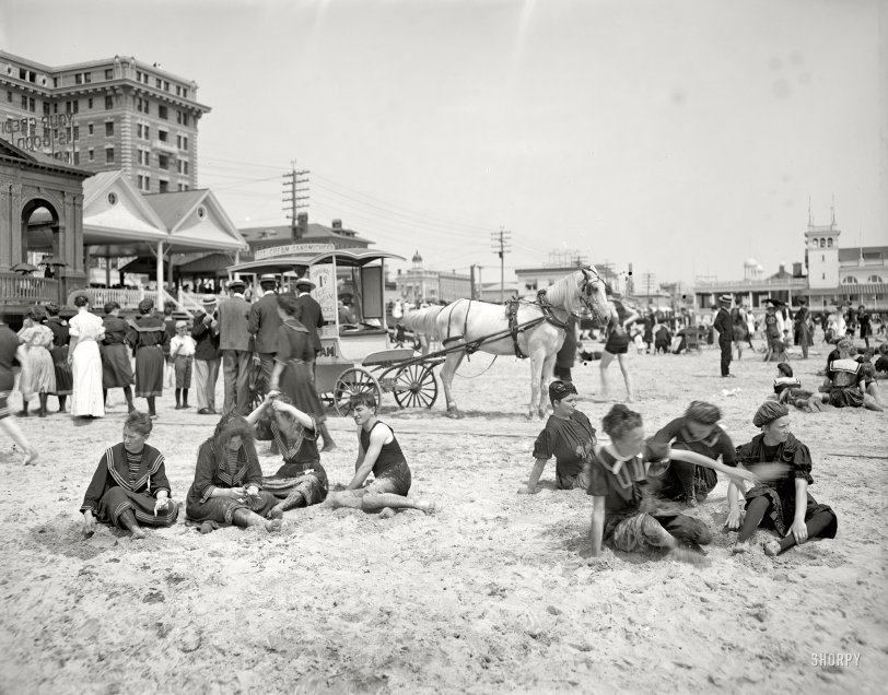 Endless Summer: 1905